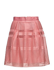 Luiza skirt - BLUSH