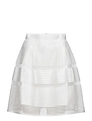 Luiza skirt - WHITE