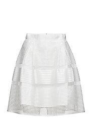 Luiza skirt - WHITE
