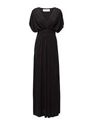 Bree dress - BLACK