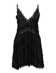 Issa dress - BLACK