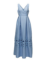 Liv dress - COSTA BLUE