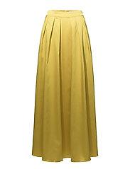 Rafaela skirt - LEMON
