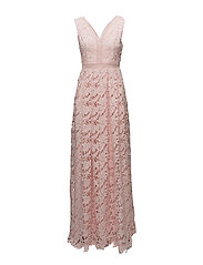 Alessia maxi - DUSTY PINK