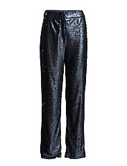 Racha pants - DISCO BLUE