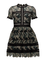 Adele dress - FIORELLA LACE