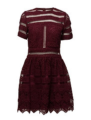 Marissa dress - ROSE