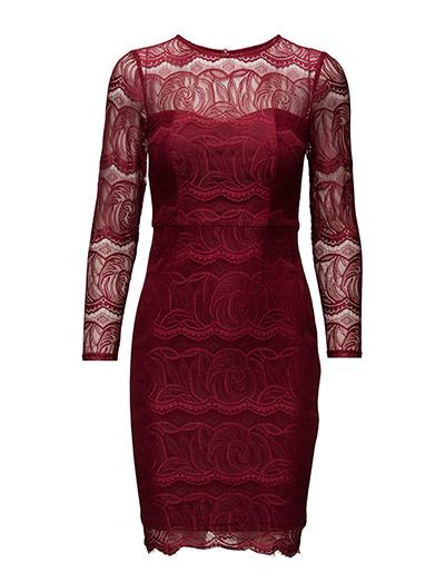 Natalya Mini Dress