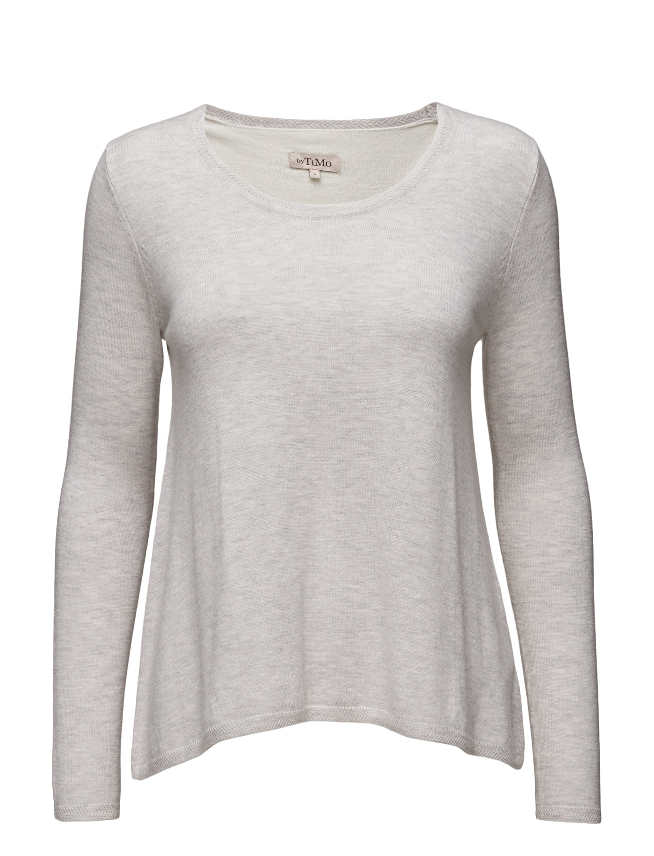 Silent Pullover by Ti Mo Sweatshirts til Damer i