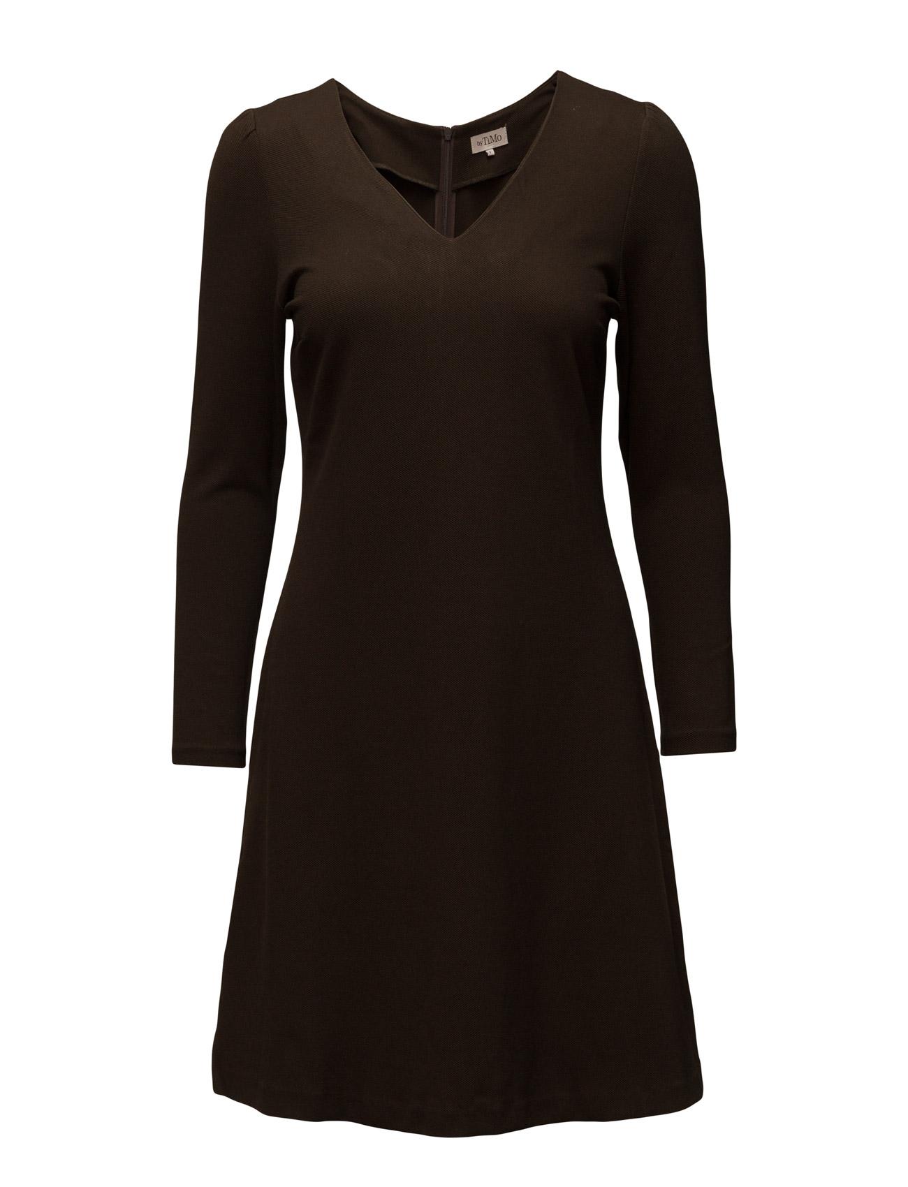 Clean Dress by Ti Mo Kjoler til Kvinder i
