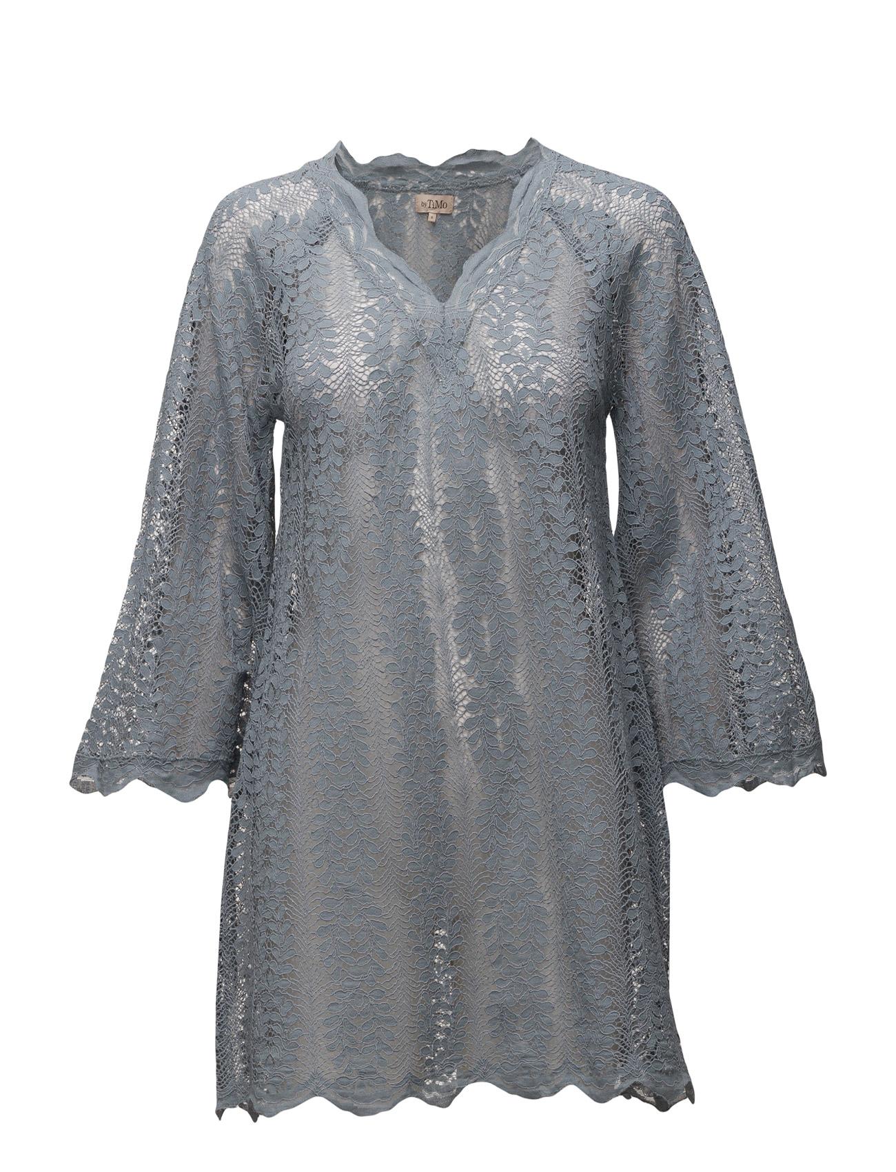 Lace A-Line Dress by Ti Mo Knælange & mellemlange til Damer i