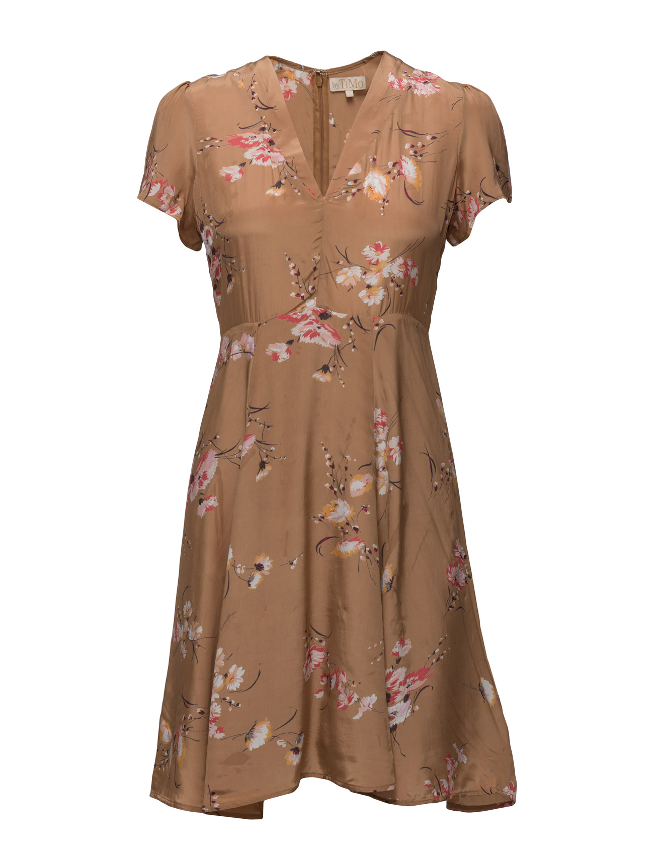D 50'S Dress by Ti Mo Knælange & mellemlange til Damer i