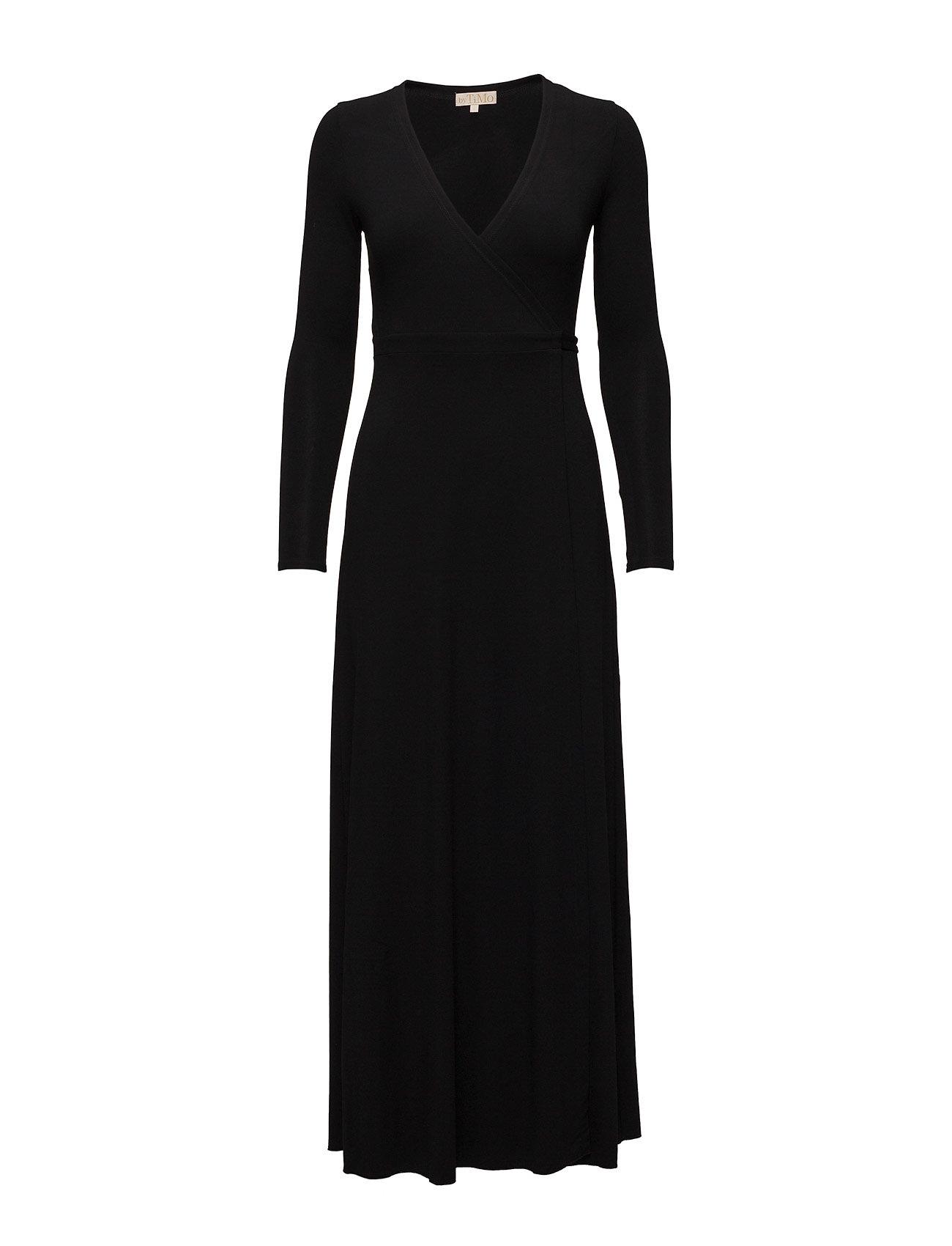 Maxi Dress - Silhouettes by Ti Mo Maxi Kjoler til Damer i