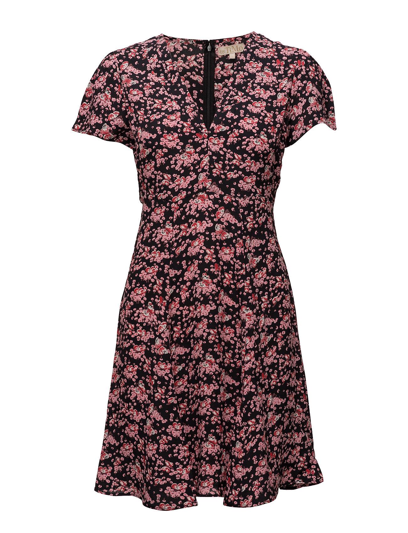 50'S Dress - Dresses by Ti Mo Knælange & mellemlange til Damer i