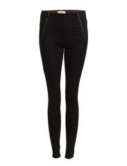 Jeggings Zip - Black
