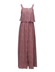 Vintage Maxi Dress - CANDY