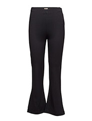 CL Cropped Trouser - 099 BLACK