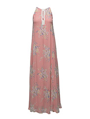 SCO Strap Gown - 686 WILDFLOWERS