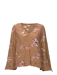 D Top - 672 AROMA FLOWERS