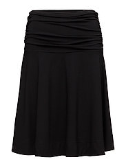 Skirt - Silhouettes - 099 BLACK