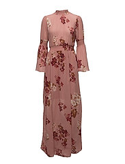 Gown - Semi Couture - 707 AUTUMN BOUQUET