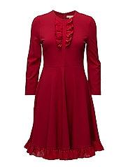Jersey Mini Dress - RUBY