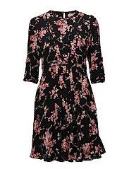 Day Dress - WILDFLOWERS