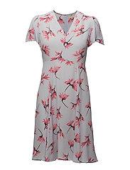 50's Dress - 368 DAYLILY