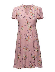 50's Dress - 375 PRIMROSE PINK