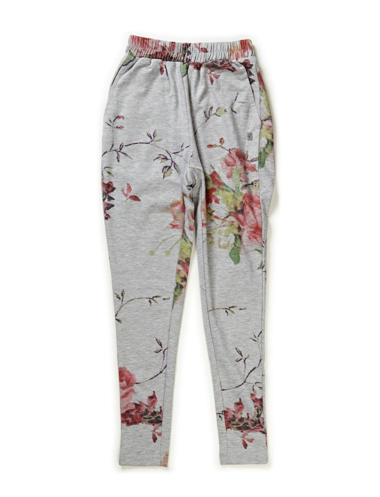 Pants, Loose Fit