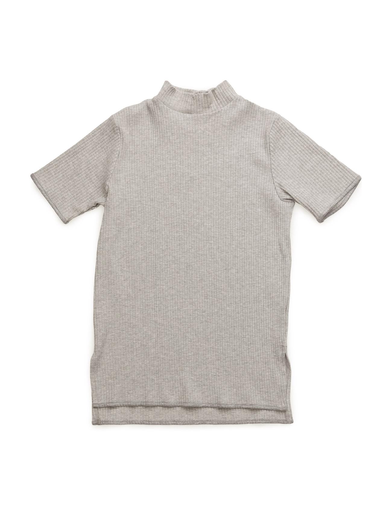 Rib Turtleneck Tee BY HOUNd Kortermet T-Skjorter til  - MoteJakten.no