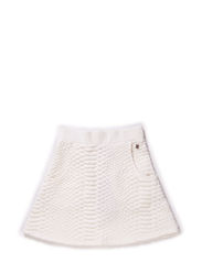 Skirt - off white