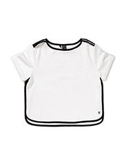 Fashion top - OFF WHITE