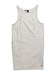 Dress - ECRU MELANGé