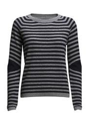 DAWN - Stripes Knit