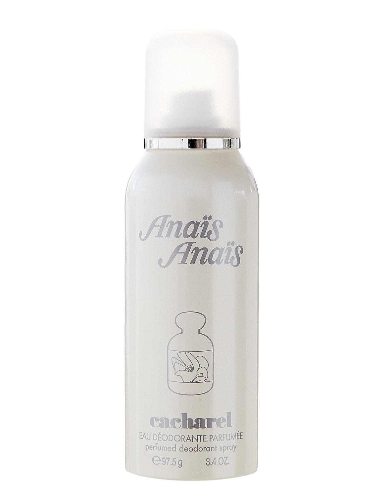 cacharel – Anais anais deodorant spray 150 ml fra boozt.com dk