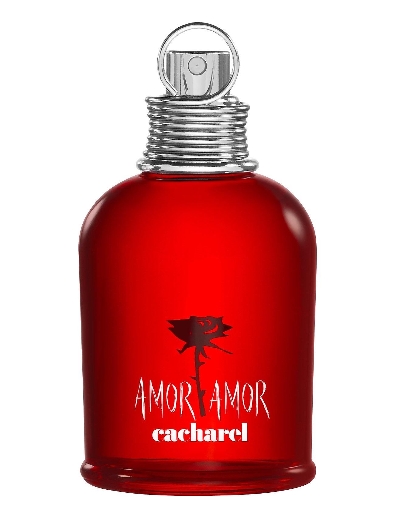 cacharel Amor amor eau de toilette spray 50 ml fra boozt.com dk