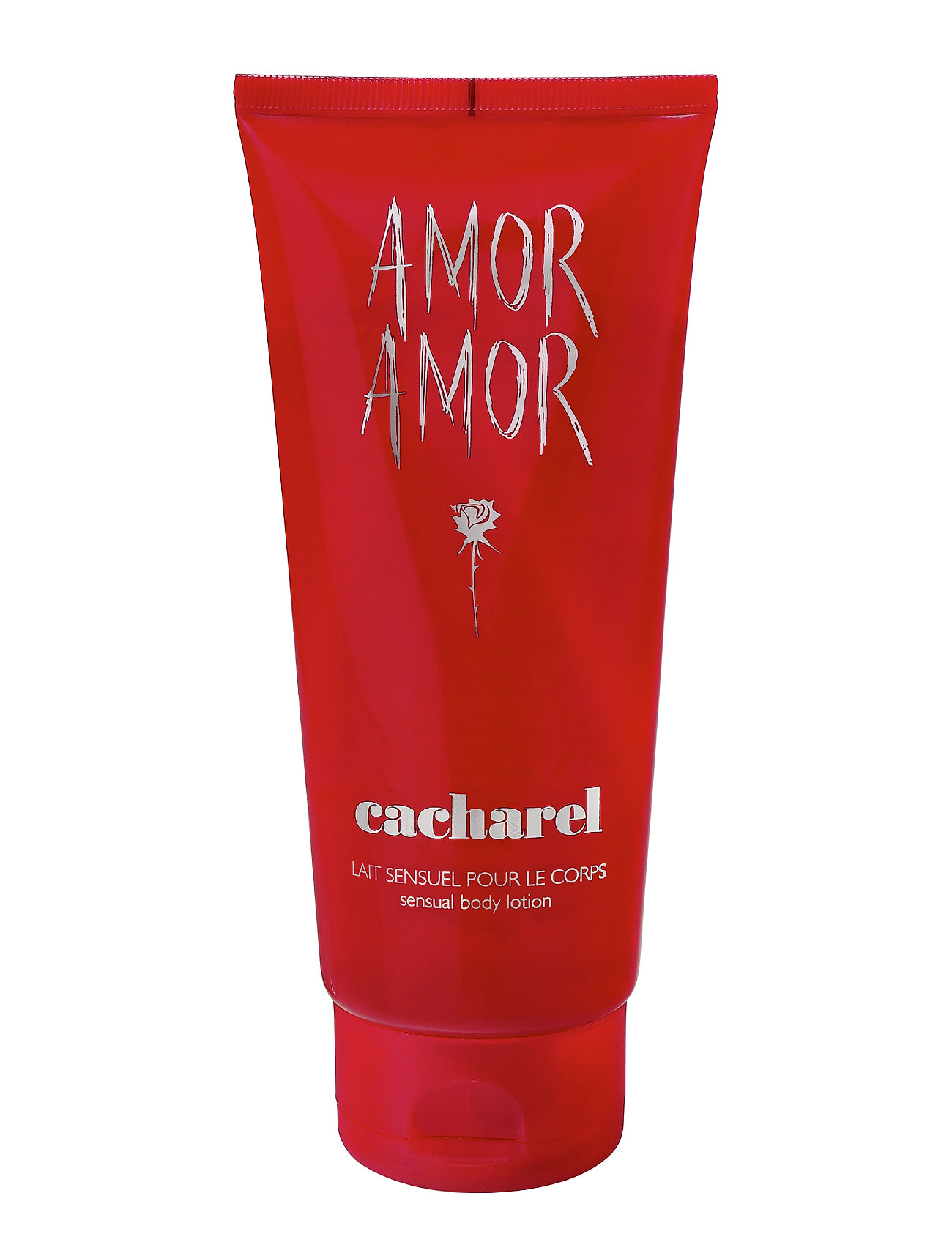 cacharel – Amor amor body lotion 200 ml på boozt.com dk