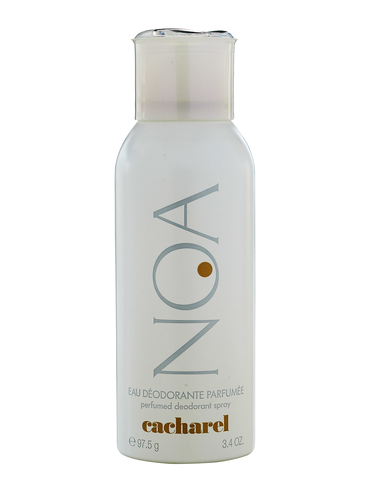 Noa deodorant spray 150 ml fra cacharel på boozt.com dk