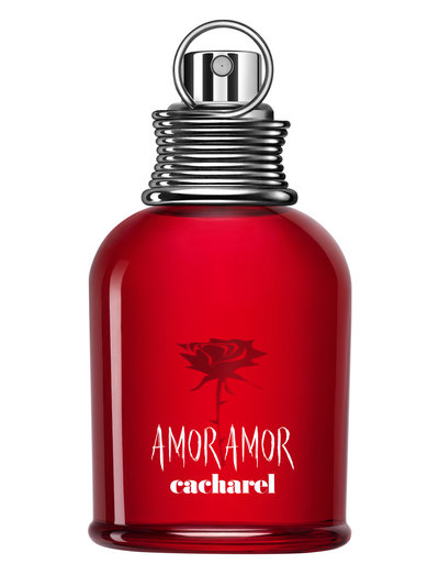 Amor Amor Edt 30 ml - NO COLOR