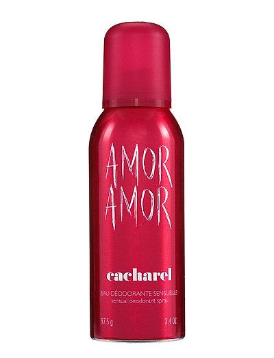 Amor Amor Deodorant Spray 150 ml - NO COLOR