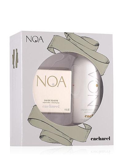 Noa Christmas Box - CLEAR