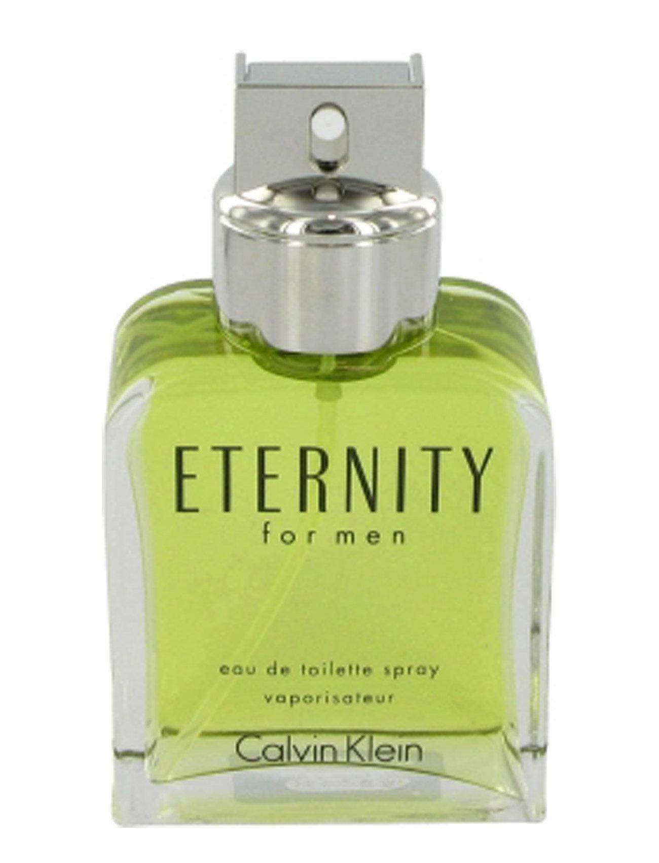 calvin klein fragrance Calvin klein eternity man eau de to fra boozt.com dk