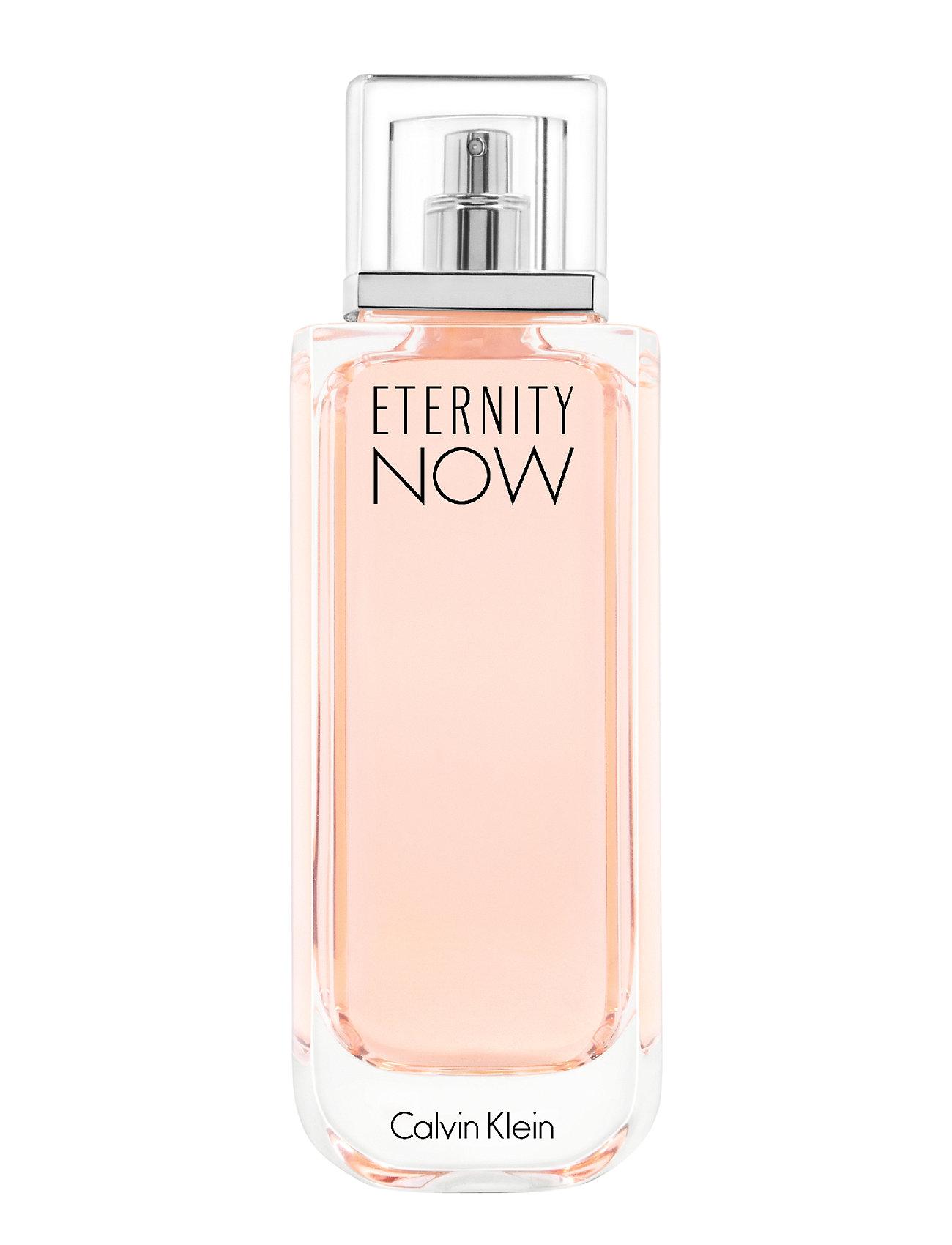 Calvin klein eternity woman now eau fra calvin klein fragrance på boozt.com dk