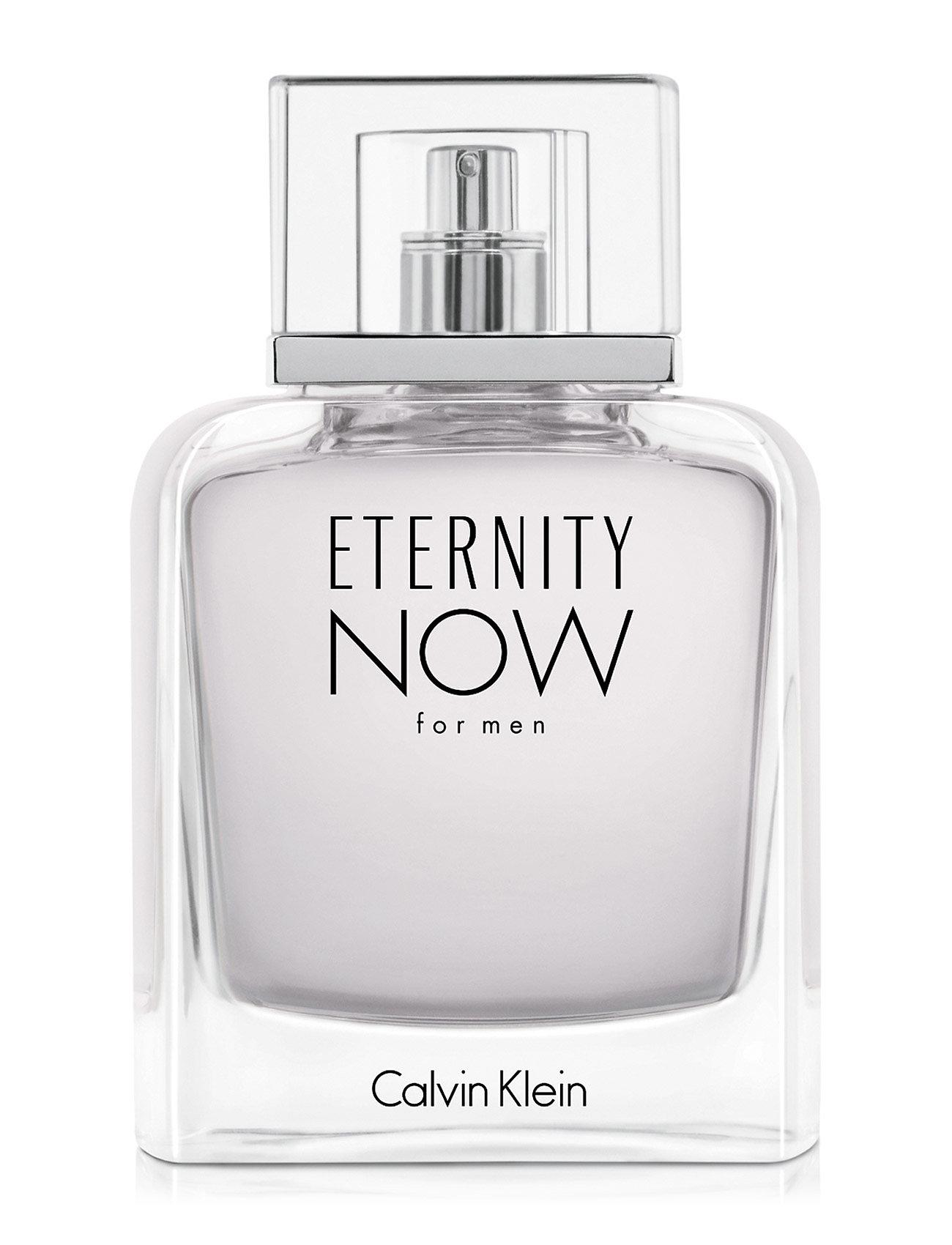Calvin klein eternity man now eau d fra calvin klein fragrance fra boozt.com dk