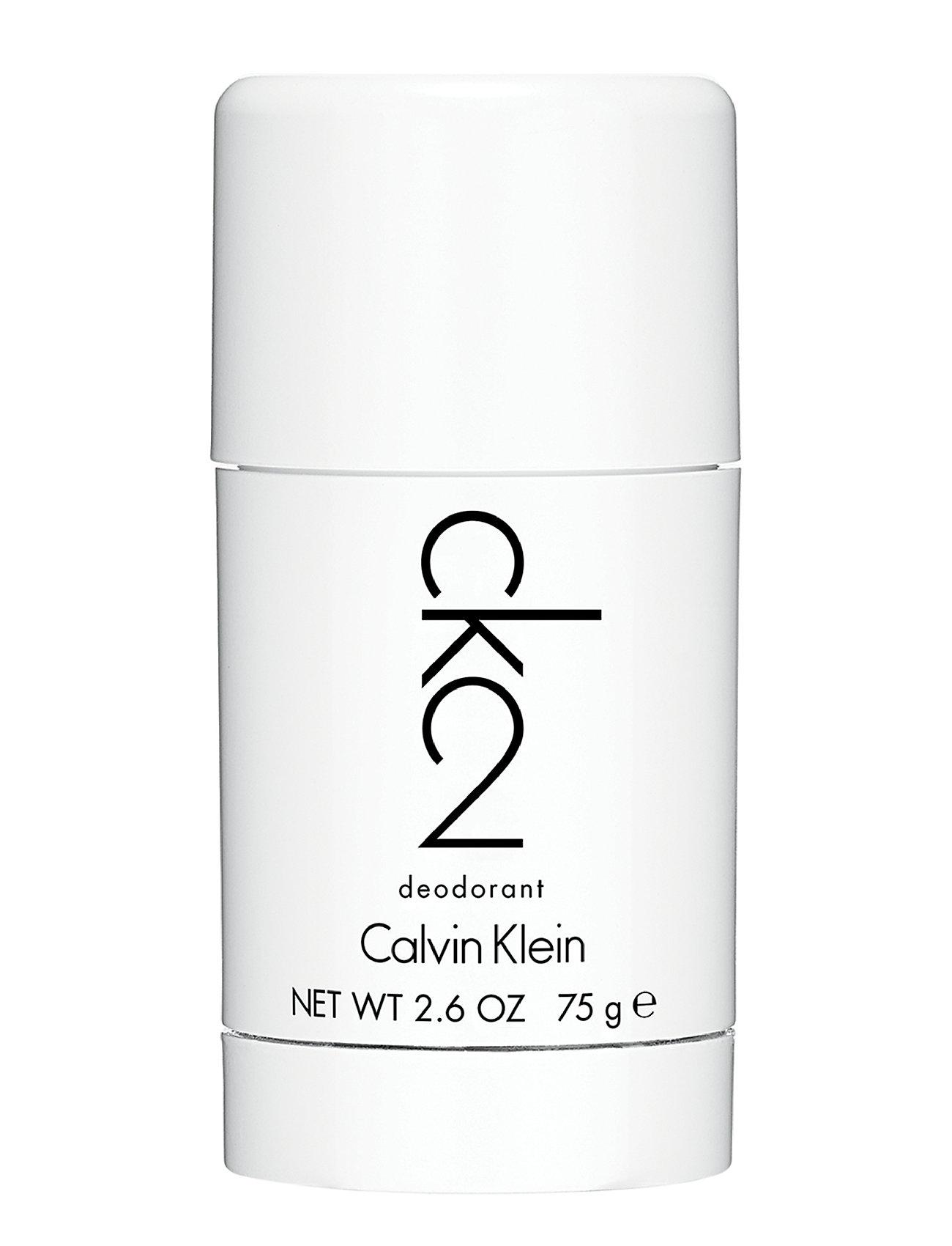 ck2 deodorant stick no color 220 kr calvin klein fragrance. Black Bedroom Furniture Sets. Home Design Ideas