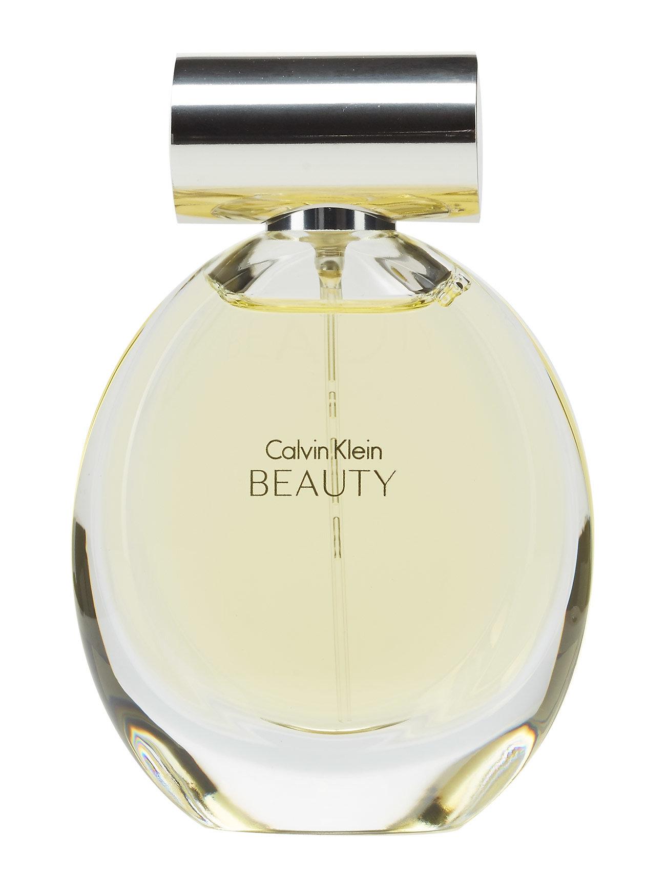 Beauty Eau De Parfum Calvin Klein Fragrance  til Damer i
