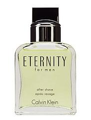 CALVIN KLEIN ETERNITY MAN AFTER SHA - NO COLOR