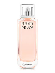 CALVIN KLEIN ETERNITY WOMAN NOW EAU - NO COLOR