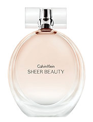 SHEER BEAUTY EAU DE TOILETTE - NO COLOR